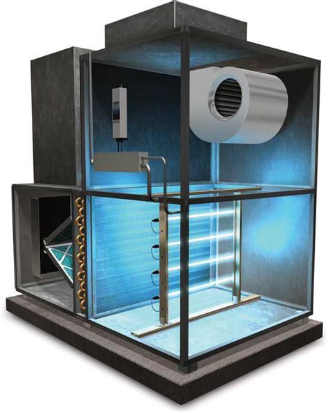 uv light for hvac system saving energy through air filtration construction canada