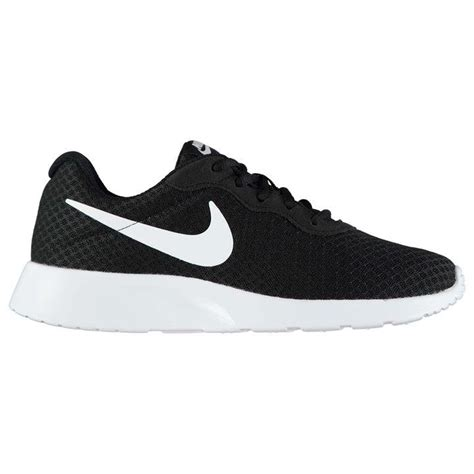 black and white pattern nike trainers nike nike tanjun trainers mens mens trainers