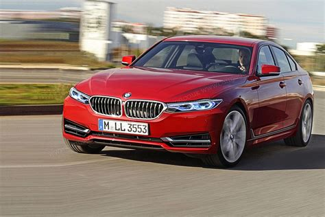next 3 series g20 coming in 2018 bmw news at