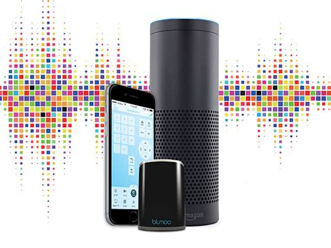 blumoo amazon echo mactrast deals blumoo bluetooth universal remote mactrast