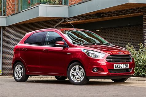 ka prices ford ka plus from 2016 used prices parkers