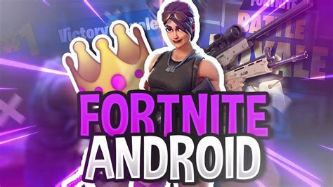 Android Fortnite Apk by Fortnite Android Fortnite For Android Apk New