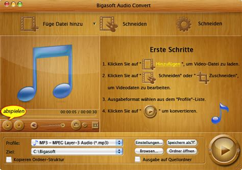 audio format voc voc converter voc in mp3 wav auf mac windows konvertieren