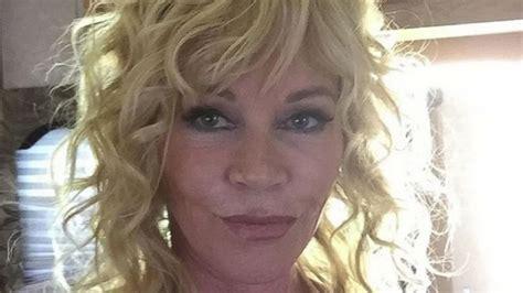 melanie griffith hits back at trolls abc news
