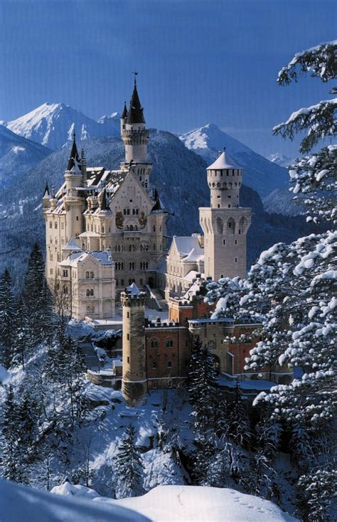 beautiful castles five beautiful castles in germany