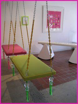 2nd swing hours exles of indoor swings turn your home into a playground