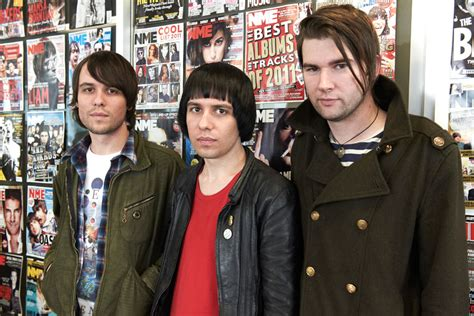 Payola The Cribs by The Cribs Hint They Will Take After Release Of