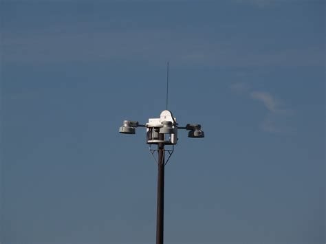 High Mast Lighting Fixtures The Lights Of The Freeways Streets Mn