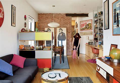 cloison vitrée cuisine 2974 топ 9 крошечных квартир в нью йорке