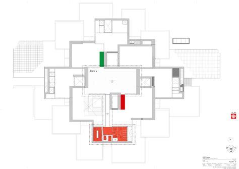 house plan com gallery of lego house big 25