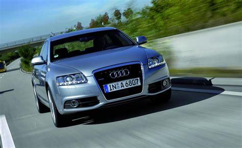 2010 Audi A6 Review by A6 2010 3 0 T Review Autos Post