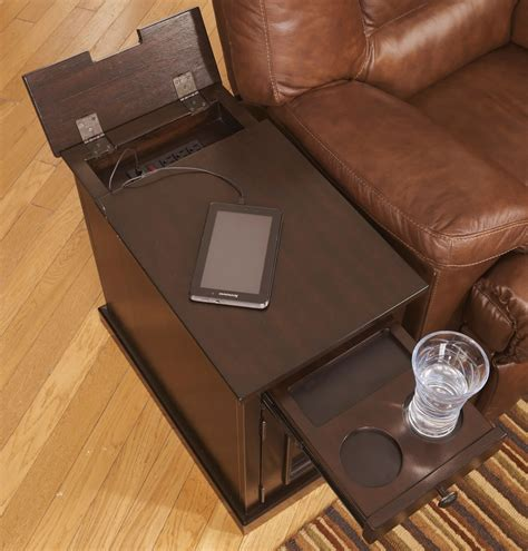 end table with outlet power chair side end table furniture stores chicago