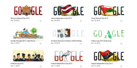 doodle 4 official website how to better 6 tips to improve search results