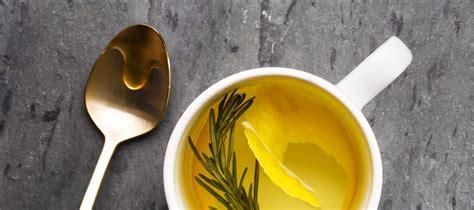 Teh Hijau Herbal minuman untuk jaga kesehatan perut