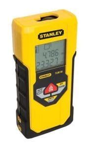 stanley introduces tlm99s laser distance measurer with tool library lichtenberger engineering library the