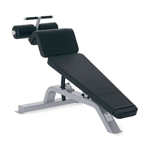 Banc A Abdos by Musculation Machine De Fitness Neoness