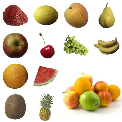 fruit of benefits of fruits