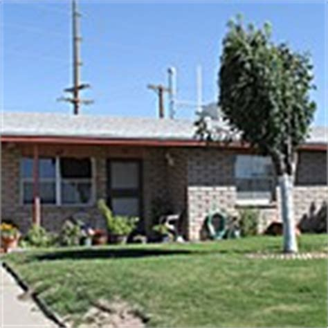 El Paso Housing Authority by Housing Authority Of The City Of El Paso