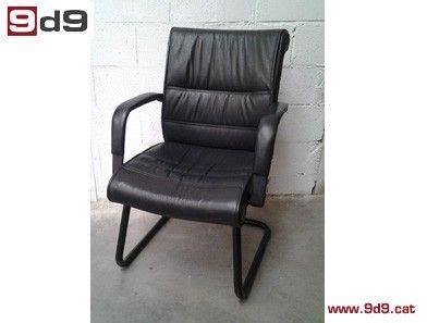 sillon segunda mano barcelona sill 243 n para oficina de segunda mano tipo balanc 237 n con