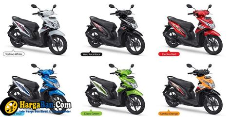 harga honda vario baru dan bekas 2015 di indonesia pasaran daftar harga motor honda beat baru dan bekas