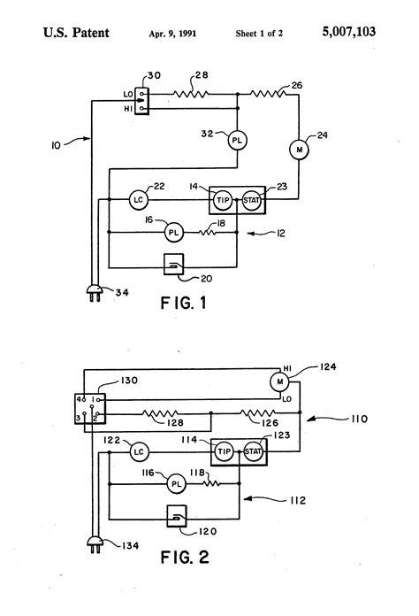 thermodisc wiring diagram wiring diagram and schematics