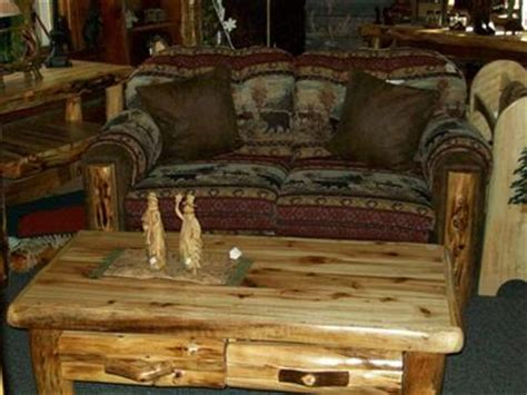 log cabin living room furniture williams log cabin furniture log living room