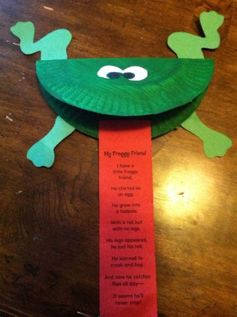 How To Make A Paper Frog Tongue - best 20 frog facts ideas on frog cycles
