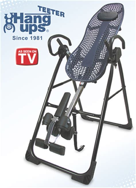 ep 850 inversion table teeter hang ups ep 850 inversion table