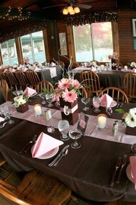 1000  images about Pink and Brown Wedding on Pinterest