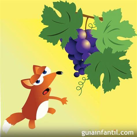 imagenes animadas sobre uvas la zorra y las uvas f 225 bula sobre la sinceridad f 225 bulas