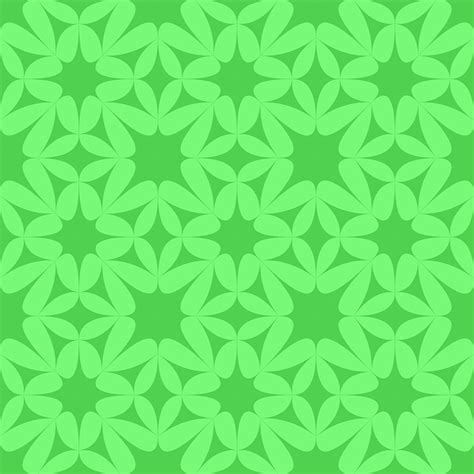 vector pattern background green free vector graphic green polygon pattern wallpaper