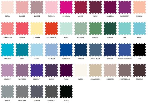 david s bridal color swatches dress color swatches david s bridal kimmy s wedding in