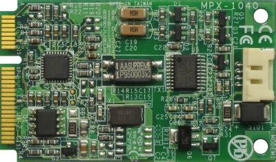 All In One Mini Pc Mpx 3900 Industrial Board Fujitech commell mpx 1040 pci express mini card features 56k modem
