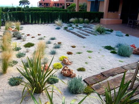 garden rock 5 benefits of a rock garden contemporist