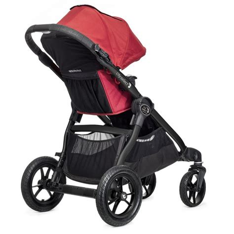 Baby Jogger City Select 1384 by Baby Jogger City Select
