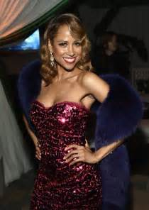 Stacey dash fox fx national geographic emmy 2014 party in los