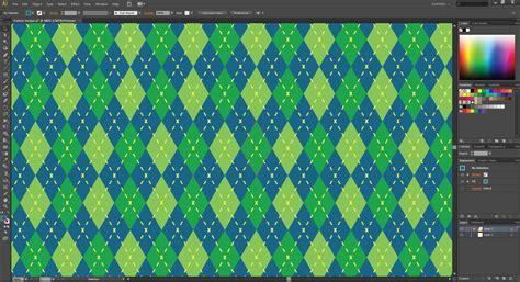 desain brosur dengan adobe illustrator membuat desain pattern dengan adobe illustrator cs6
