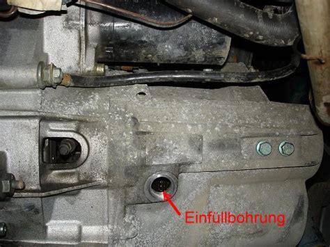 Golf 4 Automatik Getriebeöl Wechseln Anleitung by Getriebe 246 L T4 Wiki