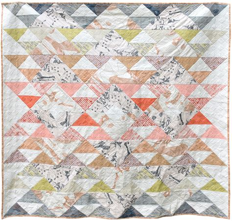 Quilting Classes Nyc by Carkai Yuma Quilt Kit Gotham Quilts