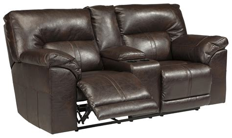 3 piece reclining sectional sofa 3 piece reclining sectional by benchcraft wolf and
