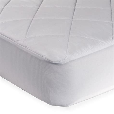 fitted crib mattress pad sealy cool comfort fitted crib mattress pad sealy baby