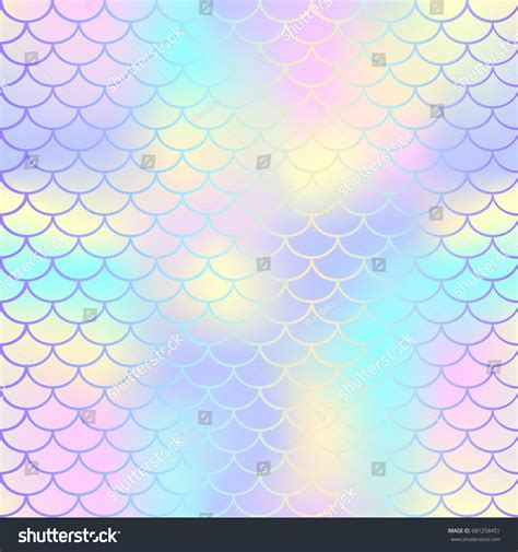 pattern magic italiano fish scale texture vector pattern magic stock vector
