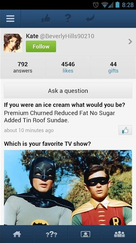 ask fm apk ask fm social q a network apk free social android app