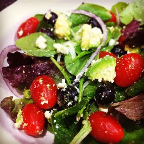salad recipe ideas spring mix salad ideas
