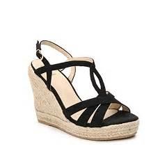 Sandal Wedges Motif Gc Gc Shoes Cali Wedge Sandal Dsw