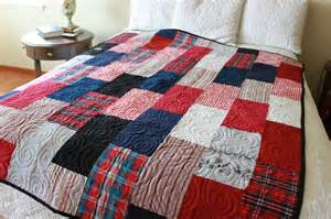 custom quilts memory quilts