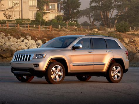 how it works cars 2011 jeep grand cherokee parental controls 2011 jeep grand cherokee price photos reviews features