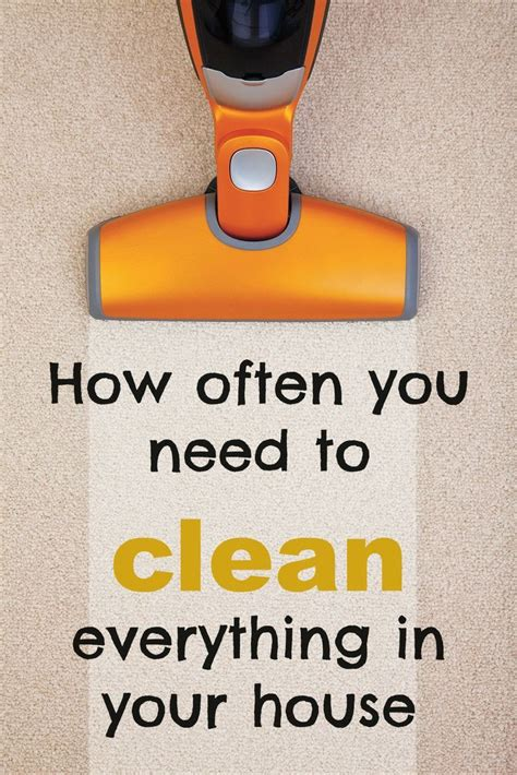 get your house clean now the home cleaning method anyone can master