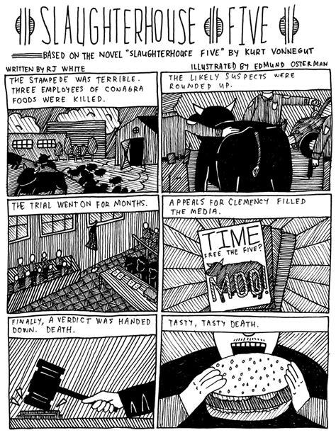 slaughter house five classics alive 187 archive 187 slaughterhouse five