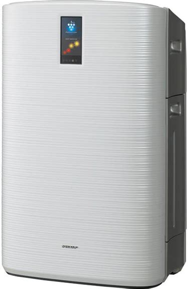 Daftar Sharp Plasmacluster Air Purifier sharp air purifiers plasmacluster air purifiers with